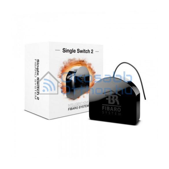 Fibaro Single Relay Switch 2