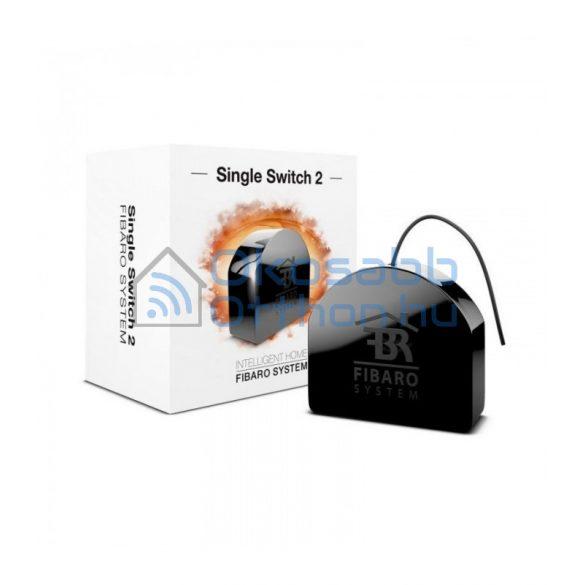 Fibaro Single Relay Switch 2