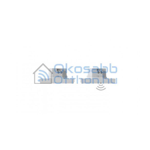Aqara Smart Wall Switch H1 (With Neutral) 2 Gangos Villanykapcsoló
