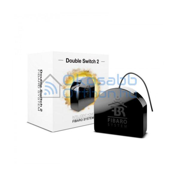 Fibaro Double Relay Switch 2