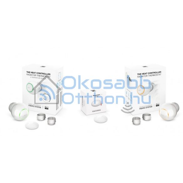 Fibaro Radiator Thermostat Sensor