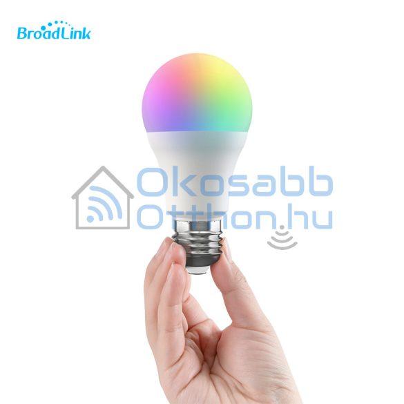 BroadLink LB27 R1 RGB Okosizzó