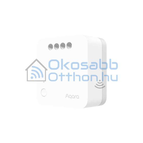 Aqara Single Switch Module T1 (No Neutral) EU