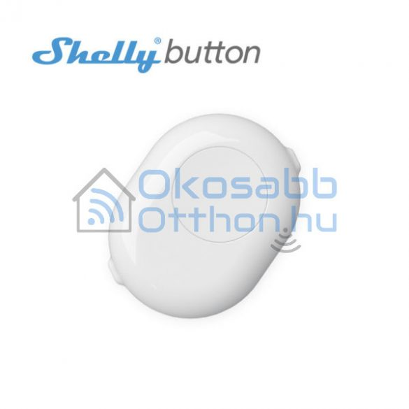 Shelly Button Fehér