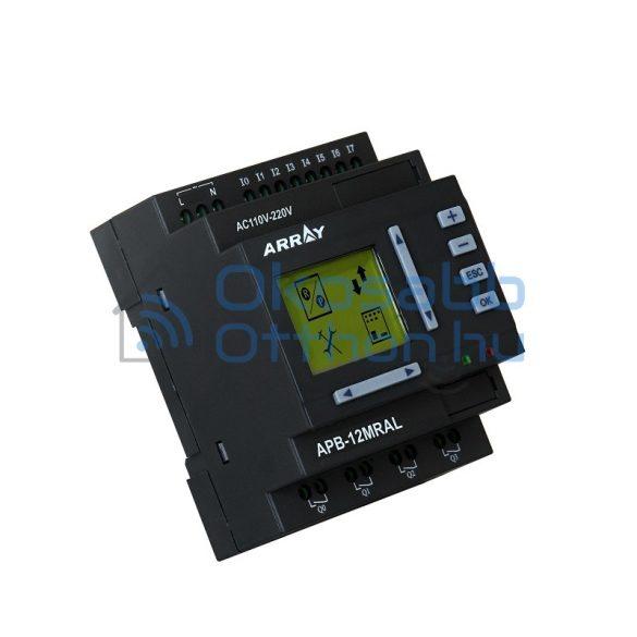 Array APB 12 MRAL PLC főmodul