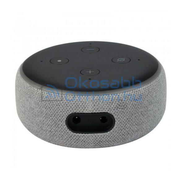 Amazon Echo Dot Heather Gray (3rd gen.)