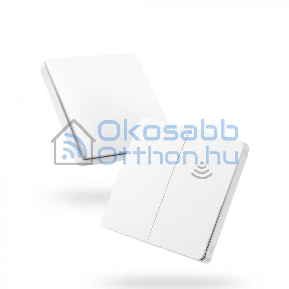 Xiaomi Aqara Wireless Remote Switch 1 Gangos