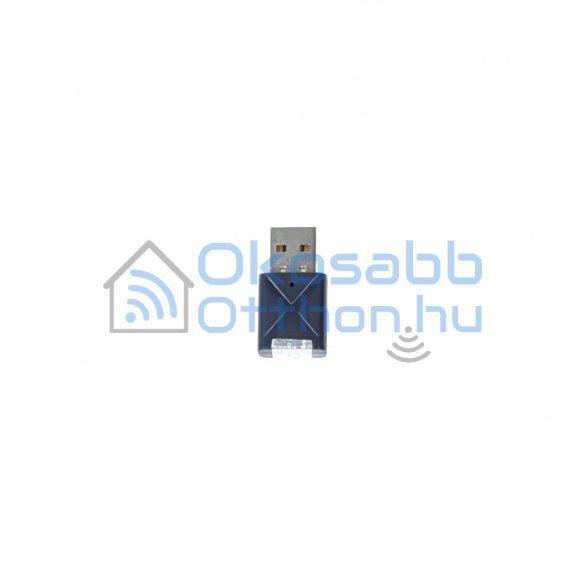 BTCarUSB autós kiegészítő BTScanner Bluetooth jelenlét érzékelőhöz