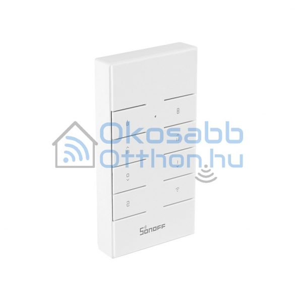 Sonoff RM433 RF Fali tartó
