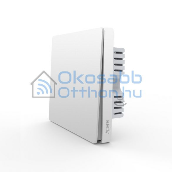 Xiaomi Aqara Wall Switch 1 Gangos