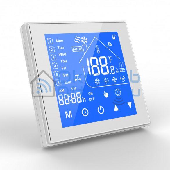 SmartWise GA (Water Heating) Termosztát Fehér