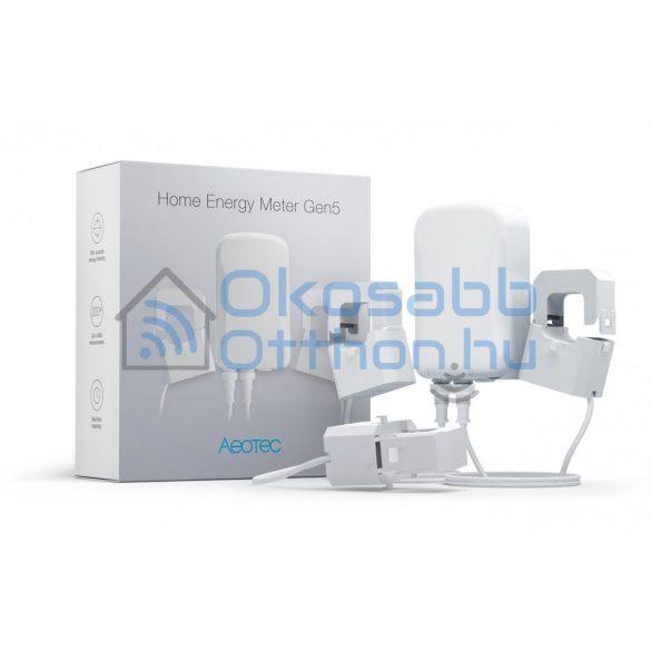 Aeotec Home Energy Meter