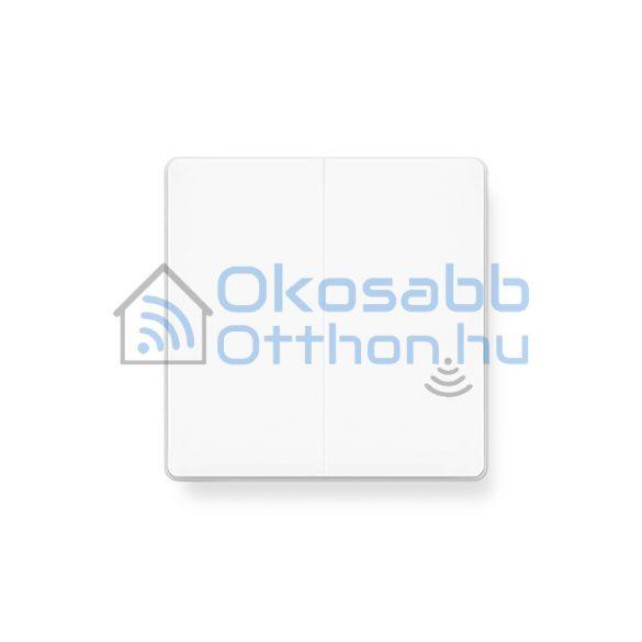 Xiaomi Aqara Wall Switch 2 Gangos