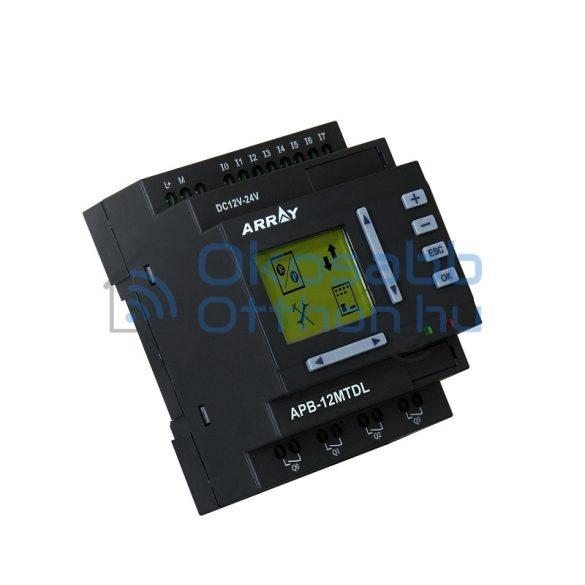 Array APB 12 MTDL PLC főmodul