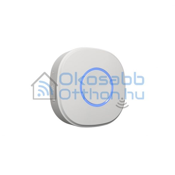 Shelly Button1 Fehér
