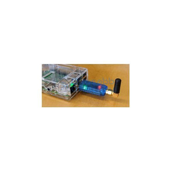 Slae.sh CC2652RB Zigbee USB adapter