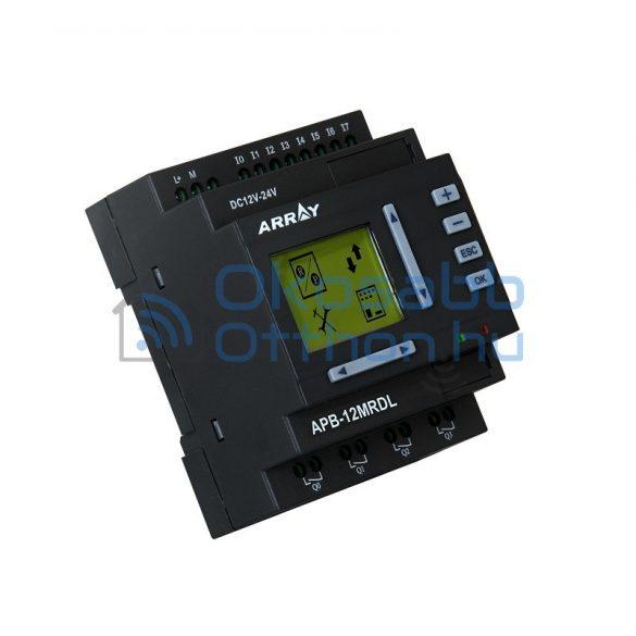 Array APB 12 MRDL PLC főmodul