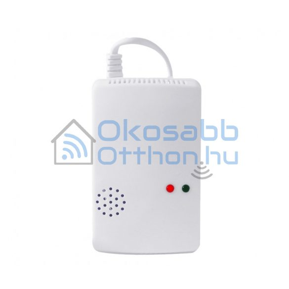 SmartWise Gas Gázérzékelő