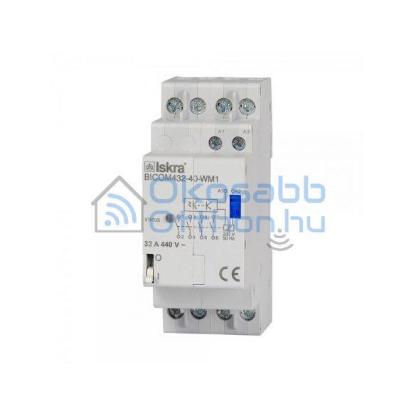 Qubino Bistable Switch (BICOM432-40-WM1)