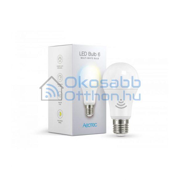Aeotec LED Bulb 6 Multi-White