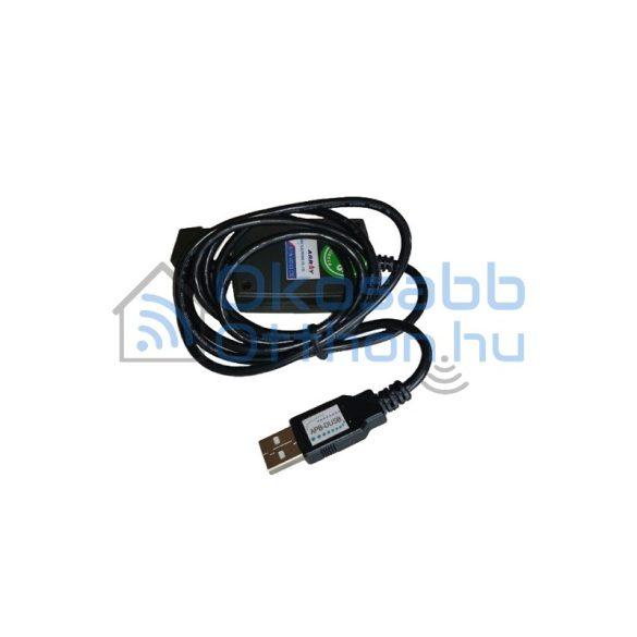 Array APB-DUSB programozó kábel