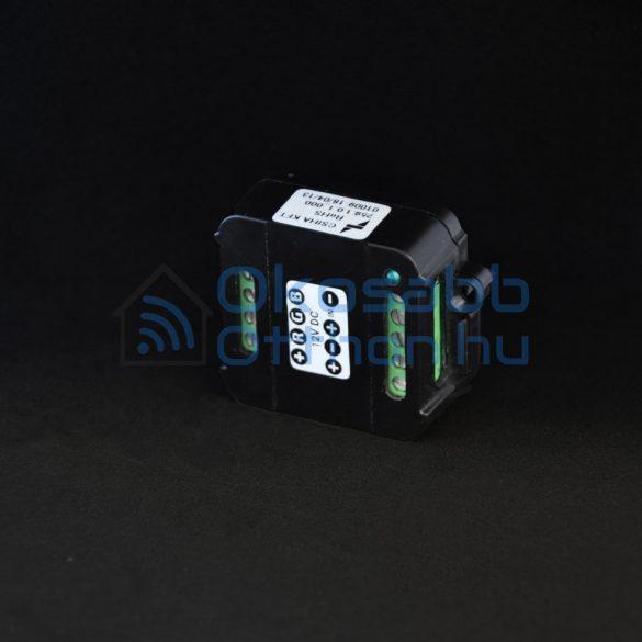 Material Button RGB vezérlő