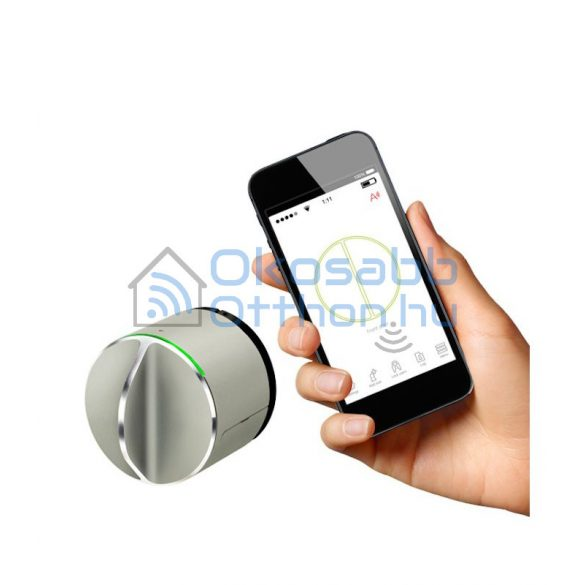 Danalock V3 Smart Lock Bluetooth & Z-Wave