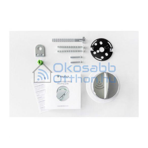 Danalock V3 Smart Lock Bluetooth & Z-Wave