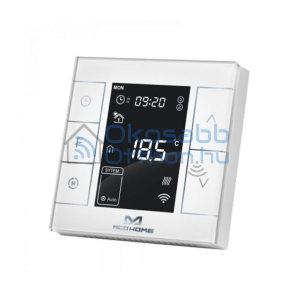 MCO Home Water Heating Thermostat Version 2