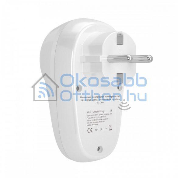 Sonoff S26 R2 Okoskonnnektor