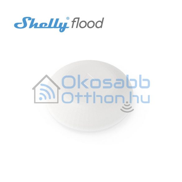 Shelly Flood