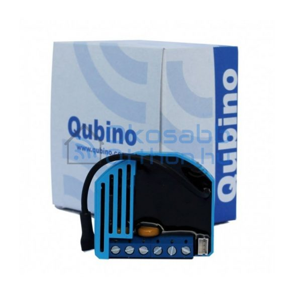 Qubino Flush Dimmer