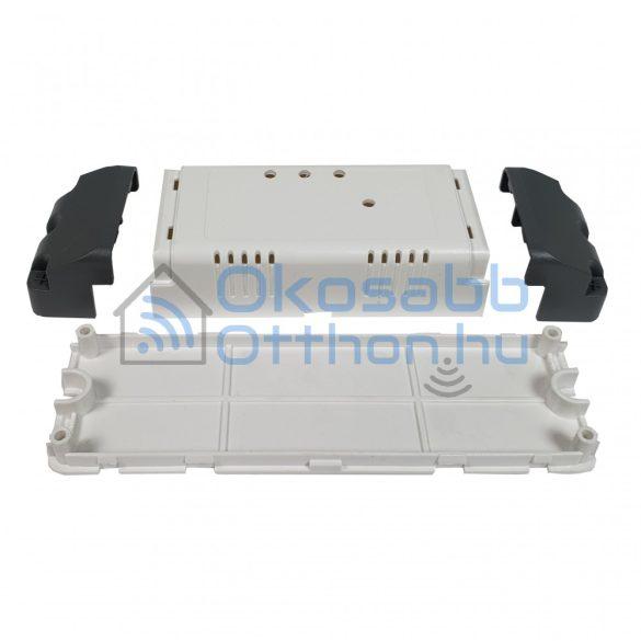 SmartWise Védőtok SmartWise 5V-32V kétáramkörös reléhez