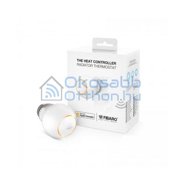 Fibaro The Heat Controller HomeKit