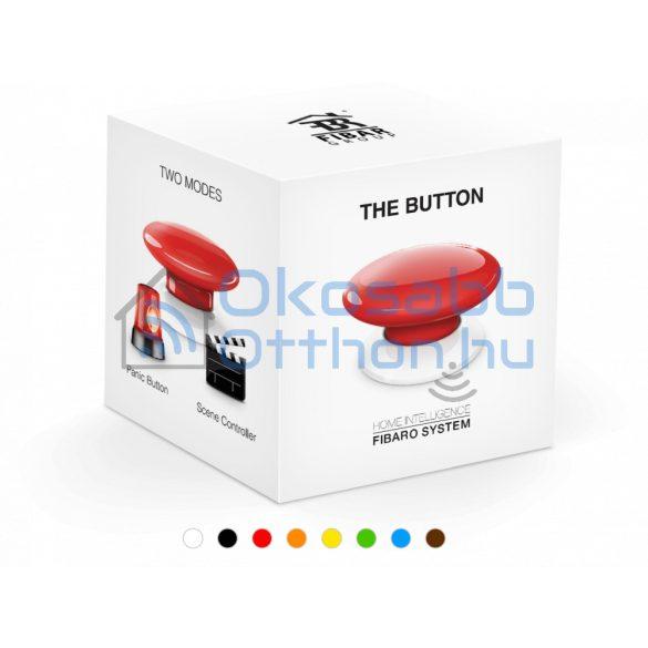 Fibaro The Button Fehér