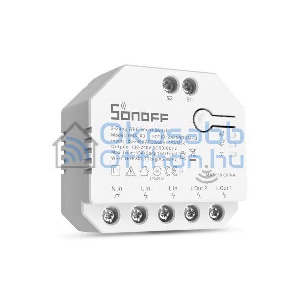 Sonoff Dual R3
