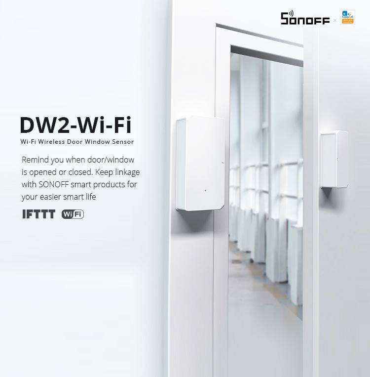 Sonoff-DW2