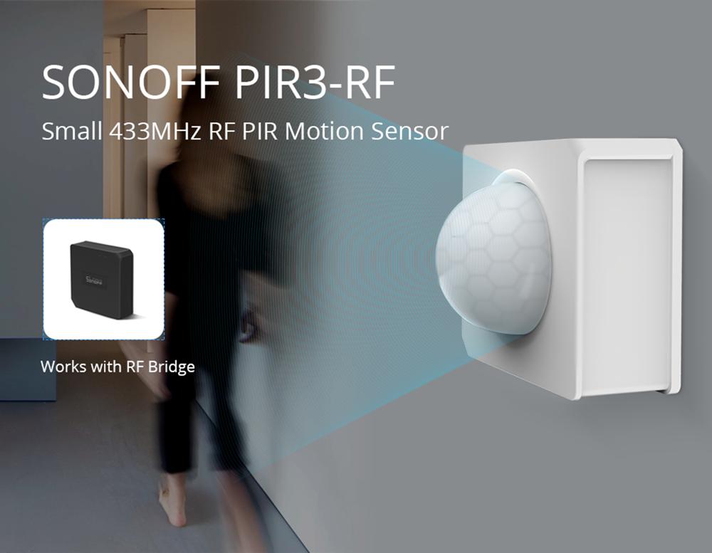 Sonoff-PIR3-RF